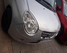 Cần bán xe Kia Morning sản xuất 2010, màu bạc, 175 triệu giá 175 triệu tại Tp.HCM