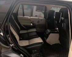 Bán LandRover Range Rover Autobiography đời 2014, màu đen, nhập khẩu giá 5 tỷ 950 tr tại Hà Nội