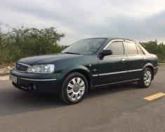 Cần bán xe Ford Laser đời 2003 số tự động giá 205 triệu tại Đà Nẵng