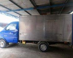 Bán xe tải Mekong hiệu Paso 990 2011, thùng inox kín giá 63 triệu tại Tp.HCM