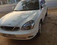 Cần bán xe Daewoo Nubira 2001, màu trắng giá 75 triệu tại Đắk Lắk