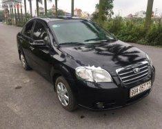 Cần bán lại xe Daewoo Gentra 2.5MT sản xuất 2009, màu đen   giá 173 triệu tại Hải Phòng