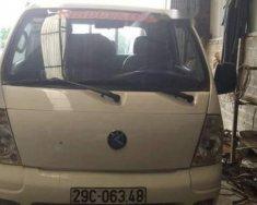 Bán Kia Bongo 2005, màu trắng, nhập khẩu   giá 145 triệu tại Sơn La