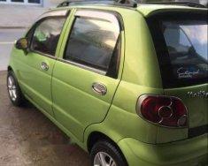 Cần bán gấp Daewoo Matiz đời 2005, nhập khẩu nguyên chiếc xe gia đình giá 110 triệu tại Tp.HCM