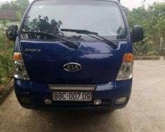Bán Kia Bongo 2007, màu xanh lam, nhập khẩu   giá 170 triệu tại Sơn La