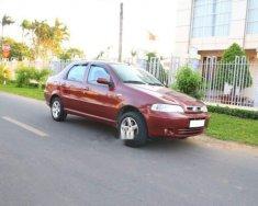 Cần bán Fiat Albea đời 2006, màu đỏ, giá tốt giá 158 triệu tại BR-Vũng Tàu