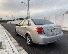 Cần bán gấp Chevrolet Lacetti năm 2012, màu bạc giá 235 triệu tại Hà Nội