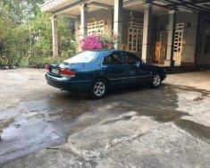 Bán lại xe Mazda 626 năm sản xuất 1992, nhập khẩu nguyên chiếc số sàn giá 110 triệu tại Bình Dương