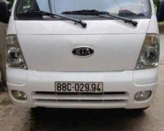 Bán Kia Bongo đời 2009, màu trắng, xe nhập giá 140 triệu tại Sơn La