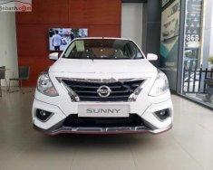 Bán Nissan Sunny Q Series XV Premium năm 2018, màu trắng giá 483 triệu tại Tp.HCM