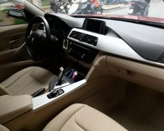 Bán BMW 320i sản xuất năm 2012, màu đỏ, nhập khẩu   giá 910 triệu tại Hà Nội