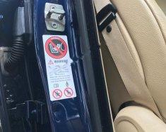 Bán BMW 5 Series 528i 2011, màu xanh lam, nhập khẩu giá 950 triệu tại Tp.HCM