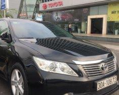 Bán Toyota Camry AT năm 2014, màu đen, xe nhập  giá 889 triệu tại Hà Nội
