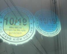 Bán xe Nissan Sunny đời 1993, màu xanh lam, nhập khẩu Nhật Bản giá cạnh tranh giá 39 triệu tại Bắc Ninh