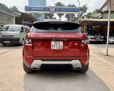 Bán LandRover Range Rover 𝗘𝘃𝗼𝗾𝘂𝗲 𝗗𝘆𝗻𝗮𝗺𝗶𝗰 đời 2016, màu đỏ, xe nhập giá 2 tỷ 45 tr tại Hà Nội