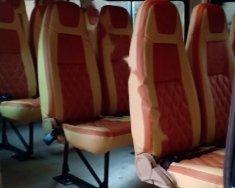 Cần bán Ford Transit 2014, màu bạc giá 450 triệu tại Long An