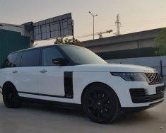 Cần bán Range Rover Autobiography LWB 2.0L P400E sản xuất 2019 màu trắng, mới 100% giá 10 tỷ 180 tr tại Hà Nội