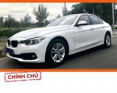 Bán BMW 3Series 320i LCI Sx 2015, 52000km, xe chính chủ giá 1 tỷ tại Tp.HCM