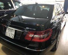 Bán Mercedes E250 đời 2011 màu đen, nhập khẩu nguyên chiếc giá 900 triệu tại Hà Nội