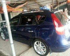 Bán ô tô Hyundai i30 đời 2009, màu xanh lam, xe nhập giá 365 triệu tại Hà Nội