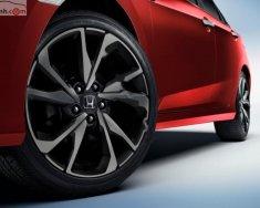 Cần bán Honda Civic L sản xuất 2019, màu đỏ, nhập khẩu  giá 929 triệu tại Tp.HCM