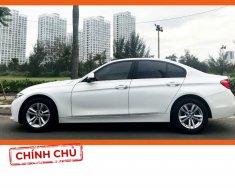 Bán BMW 320i LCI SX 2015, đã đi 52000km, còn rất mới giá 1 tỷ tại Tp.HCM