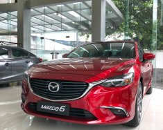 Cần bán Mazda 6 2.0 Premium đời 2019, ưu đãi tiền mặt & tặng phụ kiện giá 899 triệu tại Tp.HCM