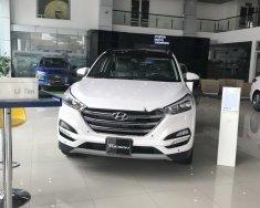 Bán xe Hyundai Tucson đời 2019, màu trắng, 880tr giá 880 triệu tại Hà Nội