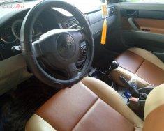 Bán xe Daewoo Lacetti sản xuất 2004, màu đen, xe nhập xe gia đình giá 160 triệu tại Quảng Bình