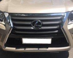 Cần bán gấp Lexus GS 500 sản xuất 2016, xe nhập như mới giá 3 tỷ 990 tr tại Tp.HCM