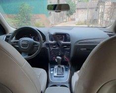 Bán xe Audi Q5 2.0AT sản xuất năm 2010, nhập khẩu, số tự động  giá 880 triệu tại Hà Nội