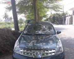 Bán Nissan Grand livina đời 2011, màu xám, chính chủ  giá 255 triệu tại Đà Nẵng