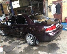 Bán Mazda 626 năm sản xuất 1995, nhập khẩu, giá chỉ 62 triệu giá 62 triệu tại Quảng Ninh
