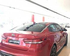 Bán xe Kia Optima 2.4 đời 2019, màu đỏ, giá tốt giá 969 triệu tại Tp.HCM