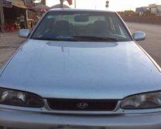 Cần bán Toyota Camry sản xuất 1991, màu bạc, nhập khẩu nguyên chiếc giá 49 triệu tại Long An