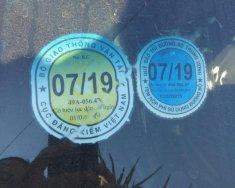 Bán xe Daewoo Lanos năm sản xuất 2002, màu trắng giá 75 triệu tại Lâm Đồng