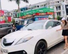 Cần bán xe cũ Acura ZDX sản xuất 2010, màu trắng đẹp như mới giá 1 tỷ 290 tr tại Quảng Ninh