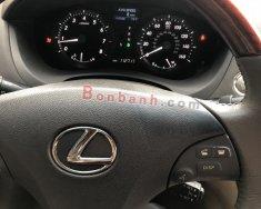 Cần bán gấp Lexus ES 350 năm 2007, màu đỏ, không tiếp thợ giá 670 triệu tại Hà Nội