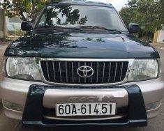 Cần bán xe Toyota Zace sản xuất 2004, máy mạnh êm giá 238 triệu tại Đồng Nai