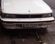 Bán Nissan Bluebird SE Saloon 1988, màu trắng, nhập khẩu  giá 33 triệu tại Tp.HCM