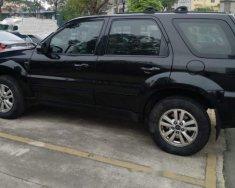 Bán xe Ford Escape 2011, màu đen chính chủ, giá 420tr giá 420 triệu tại Hà Nội