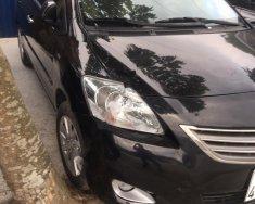 Cần bán lại xe Toyota Vios đời 2009, màu đen, không 1 lỗi nhỏ giá 225 triệu tại Hải Phòng