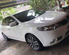 Bán Kia Forte 2013, màu trắng, xe gia đình, 439tr giá 439 triệu tại Tp.HCM
