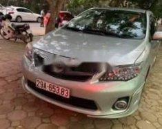 Cần bán gấp Toyota Corolla altis 2.0RS đời 2012, màu bạc giá 585 triệu tại Hà Nội