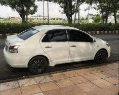 Bán Toyota Vios 2009, màu trắng, số sàn  giá 238 triệu tại Long An