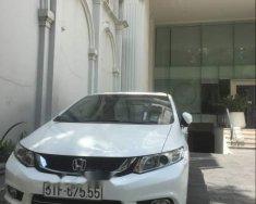 Bán Honda Civic AT đời 2016, màu trắng, biển tam hoa giá 649 triệu tại Tp.HCM
