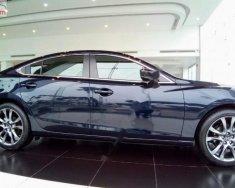 Bán xe Mazda 6 2.0L Premium năm sản xuất 2019, màu xanh lam giá 869 triệu tại Tp.HCM