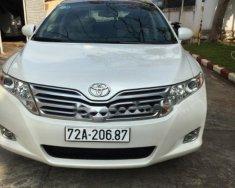 Cần bán 01 xe Toyota Venza, xe nhà it đi, nội thất ok giá 850 triệu tại BR-Vũng Tàu