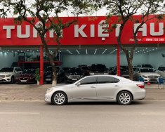 Bán xe Lexus LS 460L 2007, màu bạc, xe nhập, giá tốt giá 980 triệu tại Hà Nội