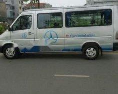 Bán lại xe Mercedes Sprinter năm 2006, màu bạc, giá chỉ 210 triệu giá 210 triệu tại Hà Nội